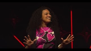 Download Because of you, This is Me. | Jaz Ampaw-Farr | TEDxNorwichED Video