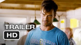 Download Safe Haven Official Trailer #1 (2013) - Josh Duhamel Movie HD Video