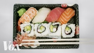Download The real secret to sushi isn't fish Video