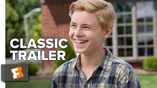 Download Flipped (2010) Official Trailer - Madeline Carroll, Callan McAuliffe Movie Video