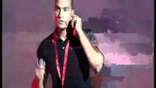 Download TEDxArabia 2011 Abdulrahman Safar عبدالرحمن سفر | ذكاء العباقرة Video