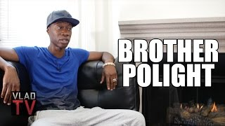 Download Brother Polight on Having 4 Wives and Courting 2 More: Family is Business Video