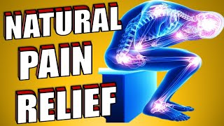 Download 14 Natural Pain Killers As Effective As Drugs Minus The Side Effects Video