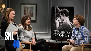 Download Press Junket - SNL Video