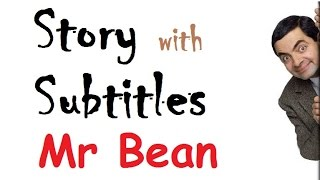 Download Learn English through Funny story Mr Bean (level 2) Video