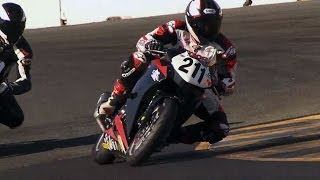 Download Modified Honda CBR250R Built For Production 250 Racing | On Two Wheels Video