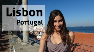 Download Lisbon Portugal Travel Guide Video
