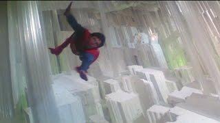 Download Clark Kent becomes Superman | Superman (1978) Video