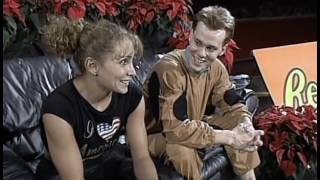 Download 2001 Reese's Gymnastics Cup Video