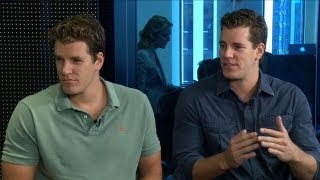 Download Winklevoss Twins Invest in a New Social Network Video