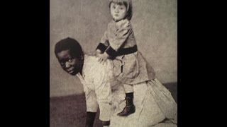 Download Historical photos 1800s African American Slave Familes. Video