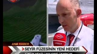 Download SOM - SEYİR FÜZESİNDE HEDEF 2500 KM Video