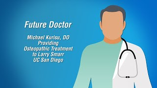 Download Future Doctor: Michael Kurisu, DO Video