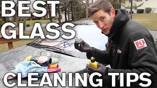 Download Best Glass Cleaning Tricks: Bentley CGT Video