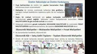 Download İktisada Giriş 1 (5. Ünite) Video