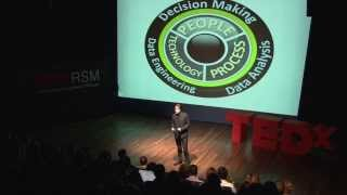 Download Data science and our magical mind: Scott Mongeau at TEDxRSM Video