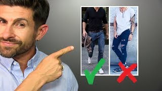 Download 10 YOUNG MEN'S Style Tips To Look BETTER Than Your Friends! Video