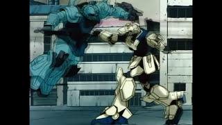 Download Gouf vs Ez8 Best Fight Scene Ever Made Video