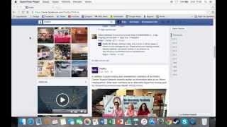 Download Facebook Otomatik Video Oynatma Özelliğini Kapatma Video