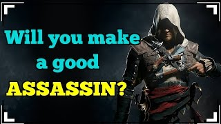 Download What Type of ASSASSIN Are You? Video