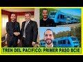 Download Tren del Pacifico, solicitud hacia el BCIE para un proyecto binacional de tren eléctrico Video