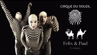 Download Dreams of ″O″ 360-degree Virtual Reality Trailer | ″O″ by Cirque du Soleil Video