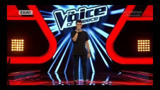 Download The Voice Έβαλε τα κλάματα ο 19χρονος Video
