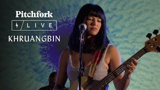 Download Khruangbin @ Villain | Pitchfork Live Video