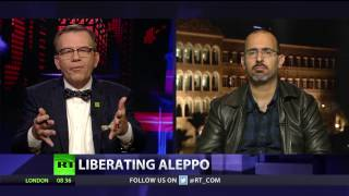 Download CrossTalk: Liberating Aleppo Video