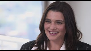 Download Rachel Weisz on ″Disobedience″ Video
