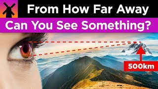 Download What's the Farthest Away Thing You Can See? Video