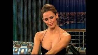 Download Conan corrects Jennifer Garner Video