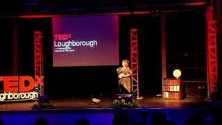 Download The Machiavellian's Guide to Empathy: Cheryl Travers at TEDxLoughborough Video