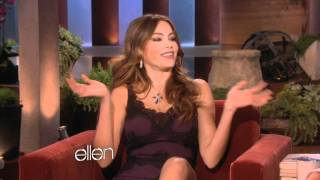 Download Sofia Vergara Reveals Her Real Hair Color! Video