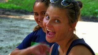camp pinewood hack apk español
