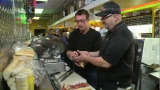 Download Chicago's Best Sandwiches: Augustino's Rock & Roll Deli Video