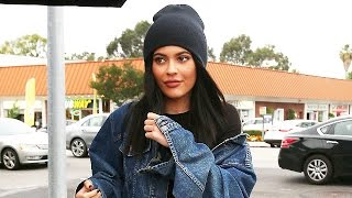 Download Kylie Jenner Coy When Asked About Her Brother Proposing To Blac Chyna Video