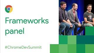 Download Frameworks Panel (Chrome Dev Summit 2017) Video