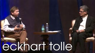 Download S.T.O.P: A Conversation With Eckhart Tolle And Deepak Chopra Video