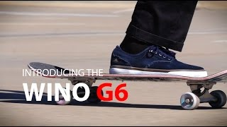 Download Emerica Presents: Jeremy Leabres x Jon Dickson For The WINO G6 Video