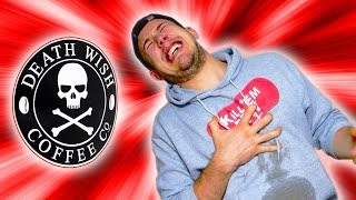 Download 100 Shots of the World's Strongest Coffee (WARNING) Video