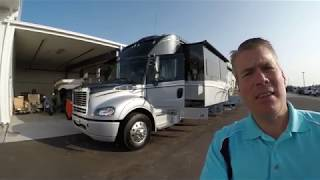 Download 2018 Dynamax Dynaquest XL 37RB Motor Home with 20,000 Pound Tow Rating! Video