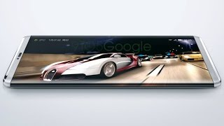 Download ★★Future LeEco phone: shows off an edge-screened, buttonless phone by LeEco Video