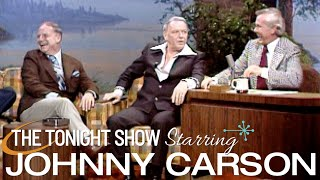 Download Frank Sinatra is Surprised by Don Rickles on Johnny Carson's Show, Funniest Moment Video