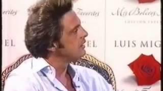 Download Luis Miguel: ″México es mi país″ (2002) Video