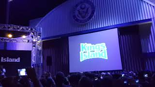 Download ORION! Kings Island's New GIGA coaster for 2020. Full LIVE announcement event Video