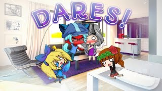 Download DARES!! / Sleepover! / Gacha Studio Video