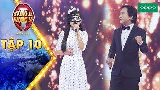 Download Giọng ải giọng ai 3| Tập 10:Kim Tử Long bất ngờ khi song ca cùng con gái Phi Nhung Video