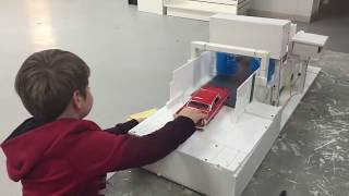 Download Scale Automatic TOY CARWASH for kids Video