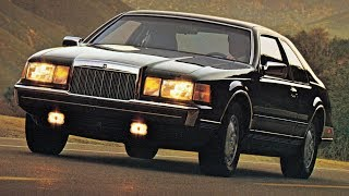Download 1984-1992 Lincoln Mark VII LSC - Hot Rod Lincoln Video